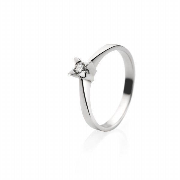 Zaročni prstan – 004