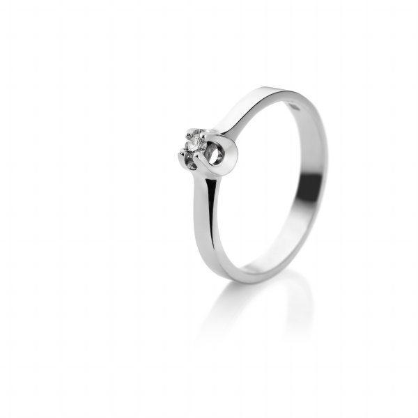 Zaročni prstan – 005