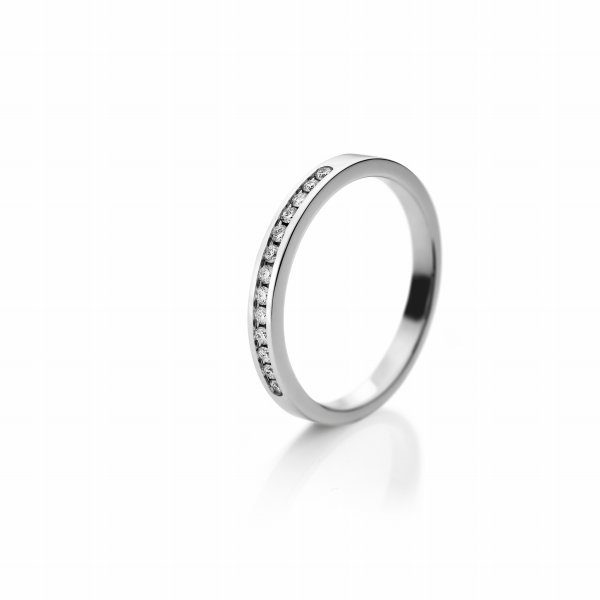 Zaročni prstan – 007