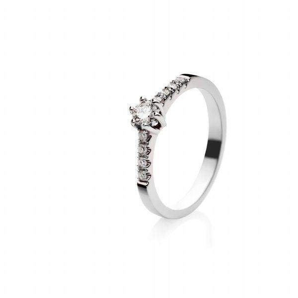 Zaročni prstan – 009