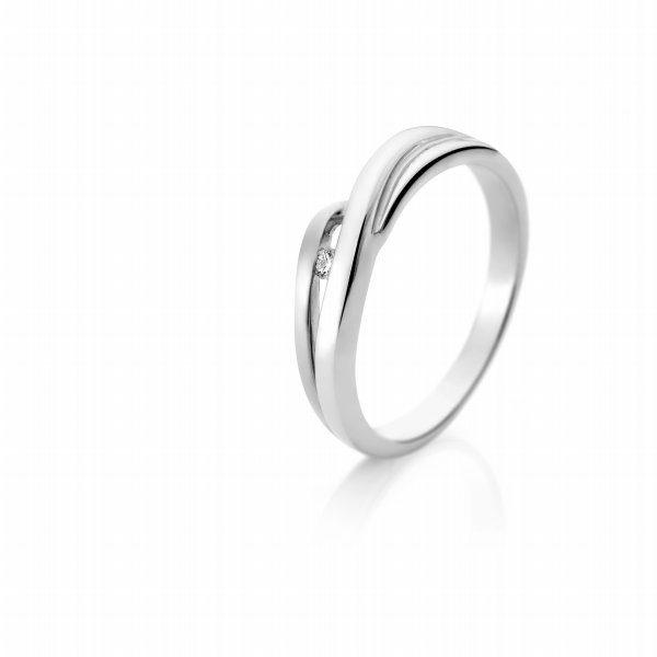 Zaročni prstan – 010
