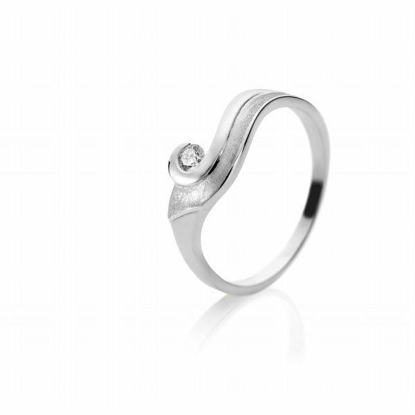 Zaročni prstan – 011