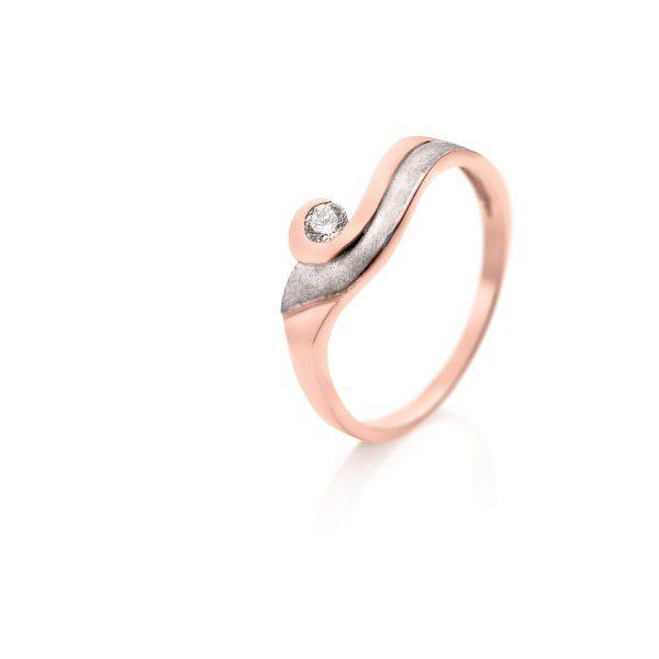 Zaročni prstan – 011 – Rd