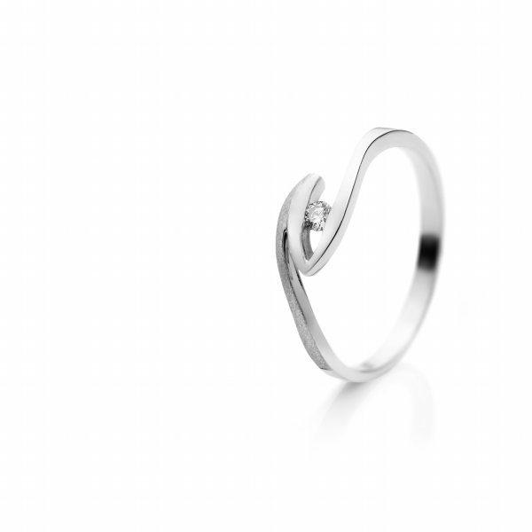 Zaročni prstan – 013