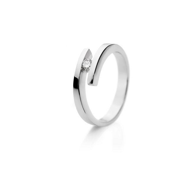 Zaročni prstan – 014