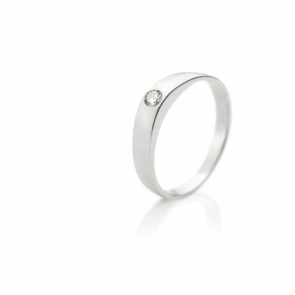Zaročni prstan – 020