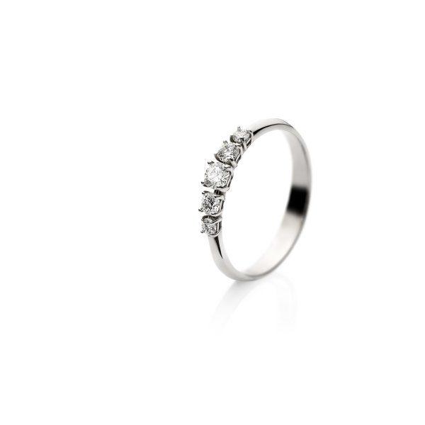 Zaročni prstan – 021