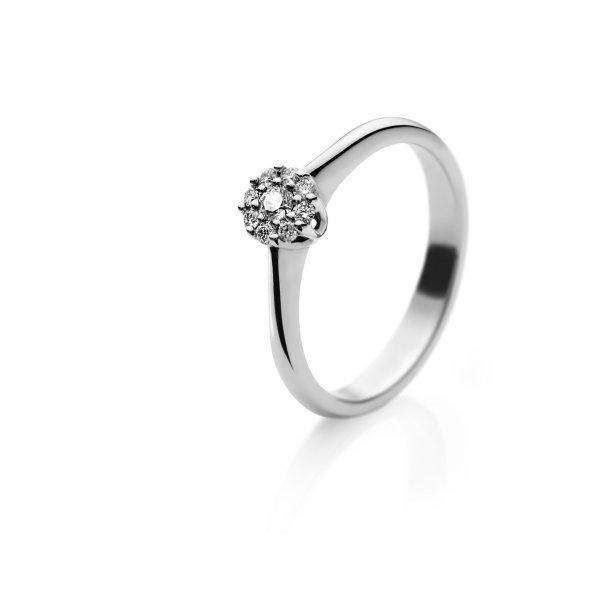 Zaročni prstan – 023