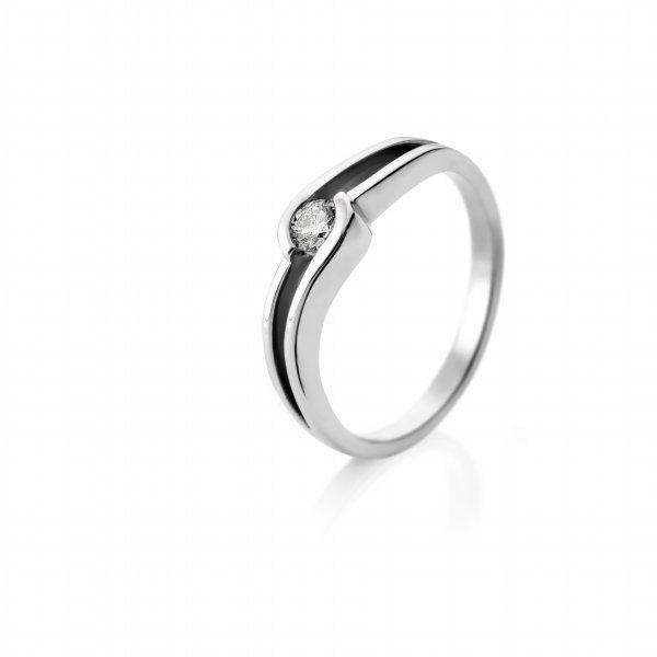 Zaročni prstan – 024