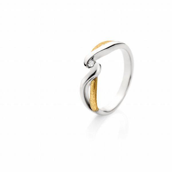 Zaročni prstan – 028