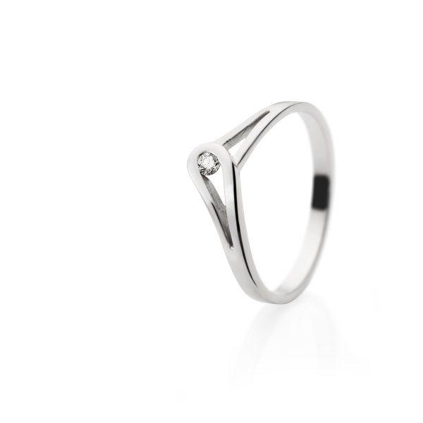 Zaročni prstan – 029