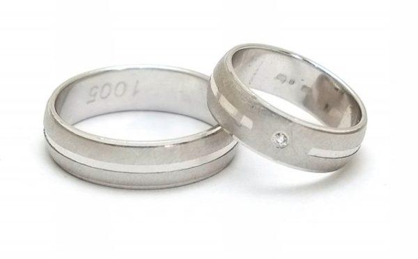 Poročni prstani – 1005
