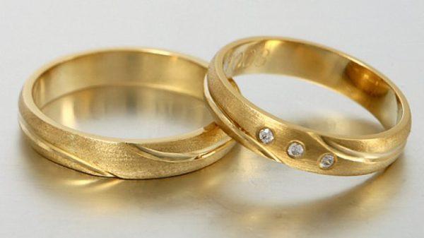 Poročni prstani – 1008