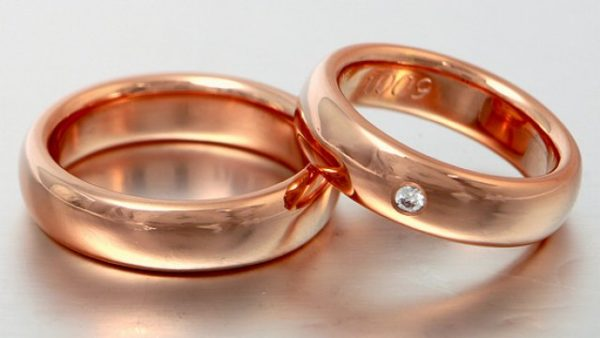 Poročni prstani – 1009