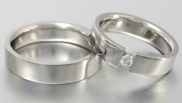 Poročni prstani – 1010