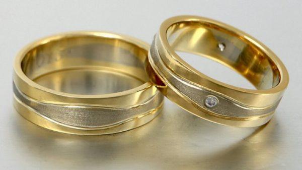 Poročni prstani – 1013