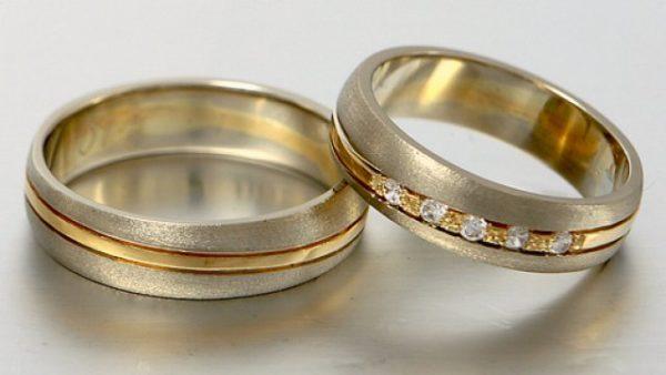 Poročni prstani – 1014