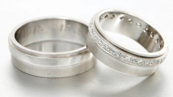 Poročni prstani – 1015