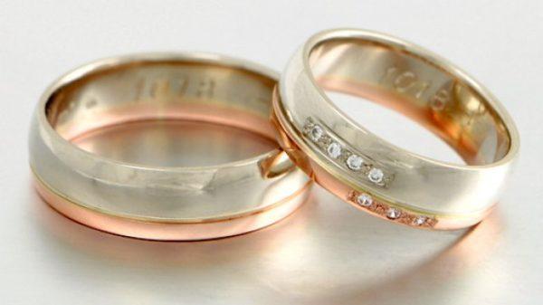 Poročni prstani – 1018