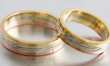 Poročni prstani – 1031