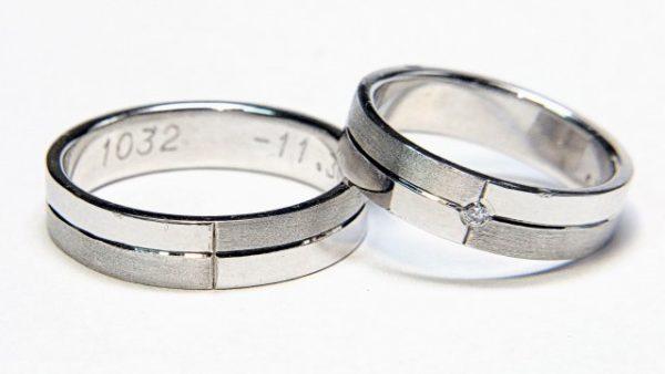 Poročni prstani – 1032