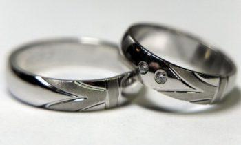 Poročni prstani – 1033