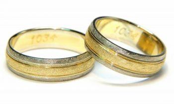 Poročni prstani – 1034