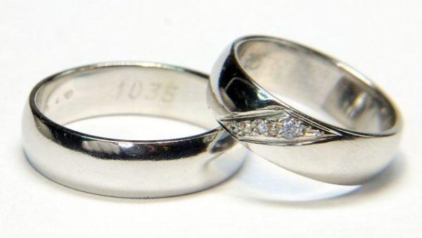 Poročni prstani – 1035