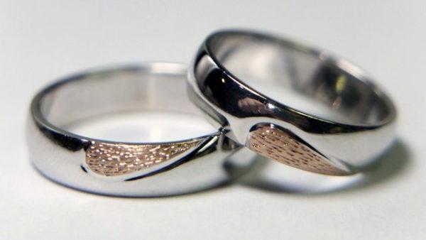 Poročni prstani – 1037