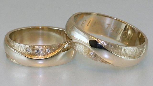 Poročni prstani – 1039
