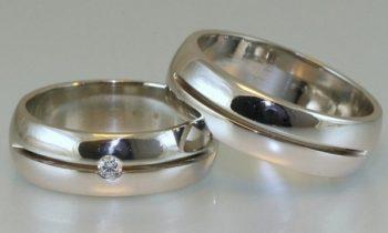 Poročni prstani – 1040