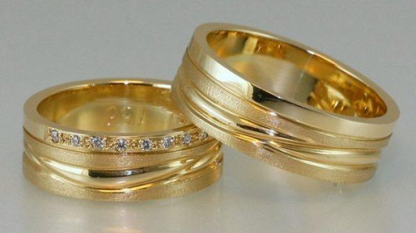 Poročni prstani – 1041