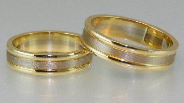 Poročni prstani – 1042