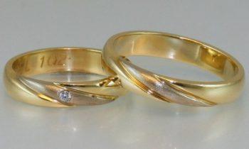 Poročni prstani – 1043