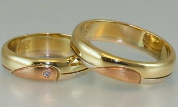 Poročni prstani – 1044