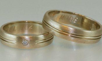 Poročni prstani – 1047
