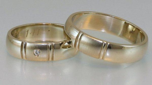 Poročni prstani – 1049