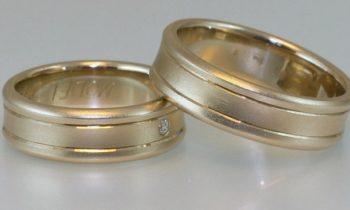 Poročni prstani – 1050