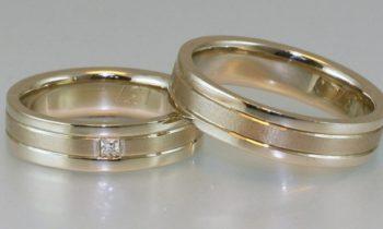 Poročni prstani – 1052