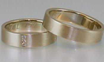 Poročni prstani – 1053