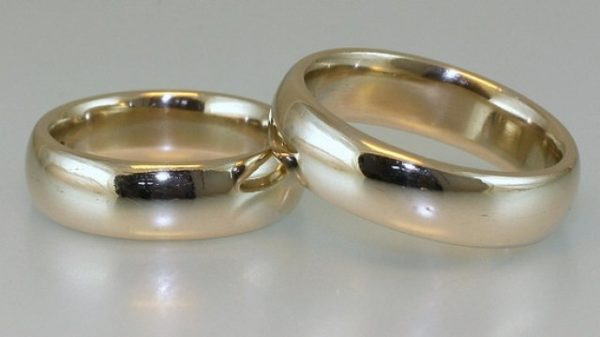 Poročni prstani – 1054