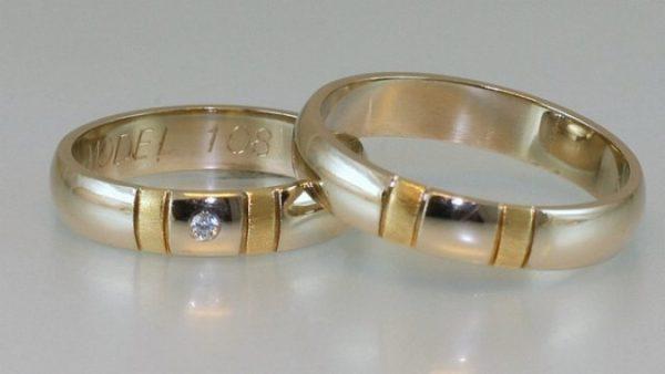 Poročni prstani – 1055