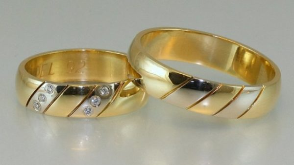 Poročni prstani – 1056