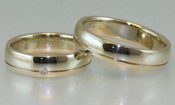 Poročni prstani – 1057