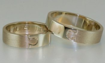 Poročni prstani – 1058