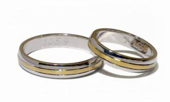 Poročni prstani – 1059