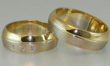 Poročni prstani – 1060