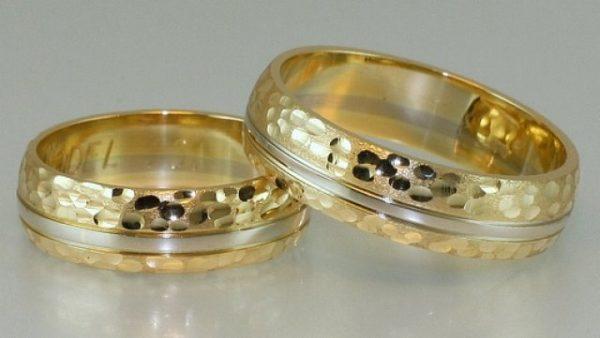 Poročni prstani – 1061