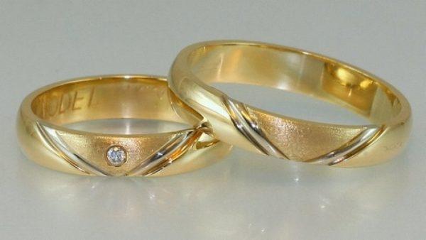 Poročni prstani – 1062