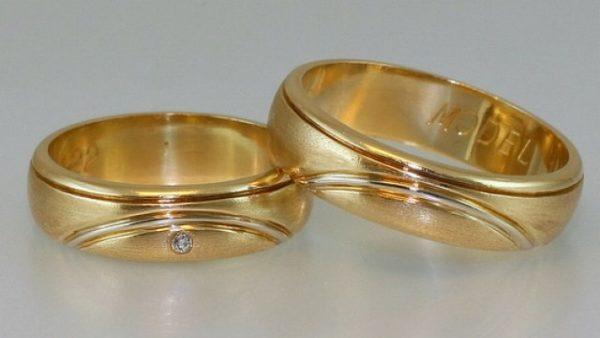 Poročni prstani – 1063
